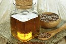 How to Cook With Flax Oil
