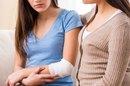 The Best Ways to Heal a Burn Scar
