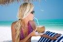 How to Take Vitamins to Avoid a Heat Rash