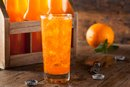 Fanta Orange Soda Nutritional Facts