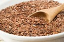 Flaxseed & Flaxseed Oil for Hot Flashes