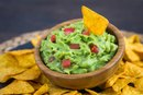 Calories in Guacamole Dip