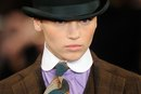 Fashion Tips for a Bowler Hat
