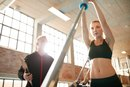 Can You Exercise to Make the Top Part of Your Body Smaller?