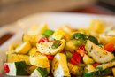 What Vegetables Can You Eat if You Have GERD?