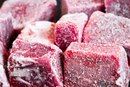 How to Leave Meat out to Defrost