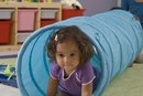 Facts About Human Growth & Development in Early Childhood