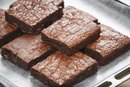 Nutritional Value for Brownies