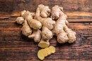 Does Ginger Burn Fat?