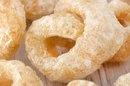 Crunchy Low-Carb Foods