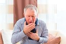 Reasons for Coughing After Eating