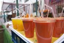 What Are the Benefits of Carrot, Orange & Beet Juice?