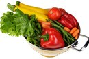 The 7-Day Vegetable Diet