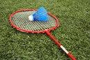 List of Badminton Equipment