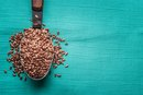 How to Ground Flax Seed