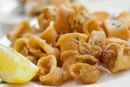 Calamari Nutritional Information