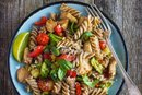 Can You Eat Whole-Wheat Pasta on a Low-Carb Diet?