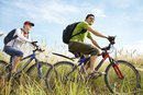 Bicycling & Increased Testosterone Levels