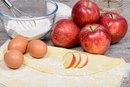 Apple and Egg Diet
