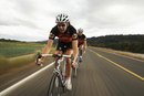The Proper Angle of Your Legs While Cycling