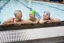 How Many Calories Can You Burn in an Aquafit Class?