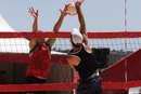 Drills for Volleyball Spikes