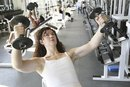 How to Build Up Atrophied Muscles