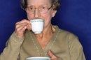Does Decaffeinated Coffee Deplete Calcium in Bones?