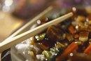 Calories in Chinese Teriyaki Beef Sticks