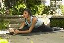 Flexibility Exercises for Teen Girls