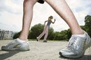 How to Run Intervals to Lose Weight