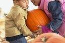 Children's Games for a Fall Festival