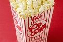 Low Calorie Popcorn Oil
