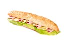 Subway Pastrami Sandwich Nutrition