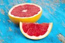 Should Grapefruit Be Eaten Before or After a Meal?