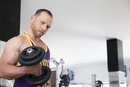 Pros & Cons to Muscle Mass Supplements
