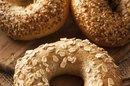 Nutritional Value of Bagels