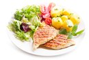 List of Healthy Low-Fat, Low-Carb Food Choices