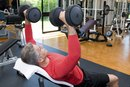 How to Exercise to Gain Muscle Over 60