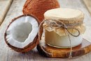 Coconut Oil and Omega-3