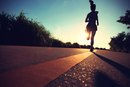 How to Improve Running Stamina