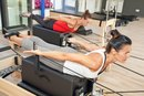 Soreness After Pilates