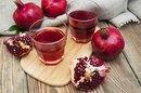 Pomegranate Juice & Acne