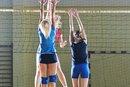 Women's Volleyball Workout Plan