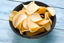 Potato Chip Health Risks