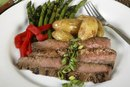Slow Grill London Broil