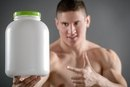 What Is the Difference Between Whey Protein and Muscle Builder Supplements?