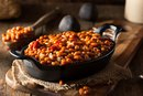 Bush's Baked Beans Nutrition
