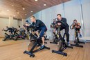The Calories Burned in Indoor Cycling Classes