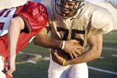 Requirements for a Strong Safety in Football